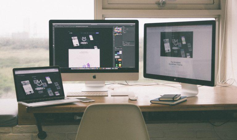 Multipurpose Landing Page WordPress Theme