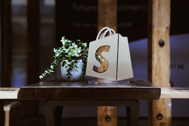 Store Shopify Theme – The Digital Front of your Store