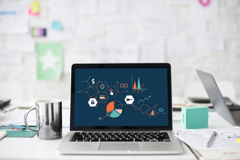 Tech Ecommerce Website Template